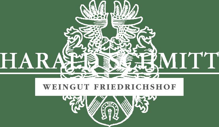 Weingut & Gästehaus Friedrichshof Harald Schmitt - Logo